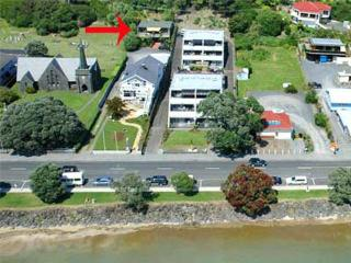 Waterfront Beach House, Paihia, Bay of Islands, NZ - Paihia vacation rentals