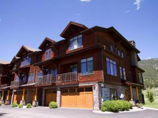 Spanish Peaks 6 - Big Sky vacation rentals