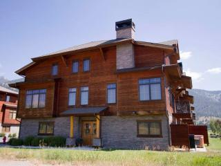 Spanish Peaks 42 - Big Sky vacation rentals