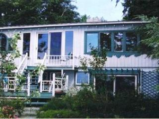 The Everymoon Maine Lakefront Cottage - Bangor vacation rentals