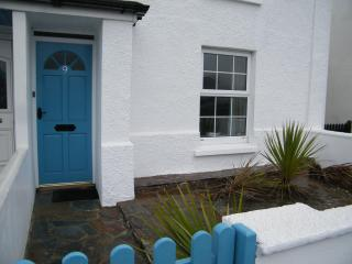 9 The Crescent - Bude vacation rentals