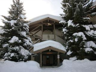 Sunny Ski Condo at the Base of Jackson Hole - Jackson Hole Area vacation rentals