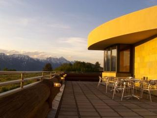 Teton Skyline Luxury living in the last ridge top home built in Jackson Hole - Jackson vacation rentals