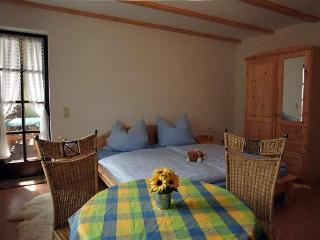 Vacation Apartment in Unterwürschnitz - grill, great views, ideal for families with children (# 778) - Unterwürschnitz vacation rentals