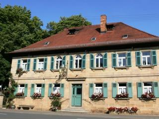 Single Room in Strullendorf - right above our restaurant, many room types available (# 1322) - Strullendorf vacation rentals