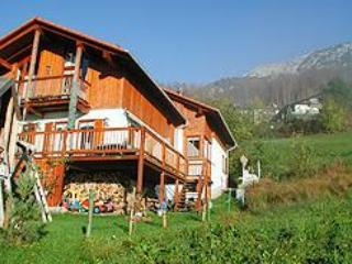 Vacation Apartment in Bad Reichenhall - 700 sqft, quiet, comfortable (# 2171) - Bavaria vacation rentals
