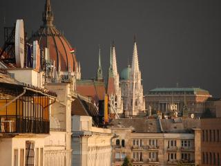 Classical Bed & Breakfast  near to the Parliament - Budapest vacation rentals