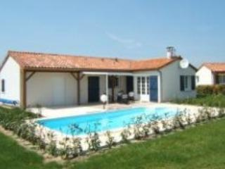 Domaine des Forges Vonne with pool - Les Forges - Saint-Jean-de-Monts vacation rentals