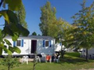 Kerarno Mobile Home 6-8 p - La Trinite sur Mer, St Philibert - Saint-Philibert vacation rentals
