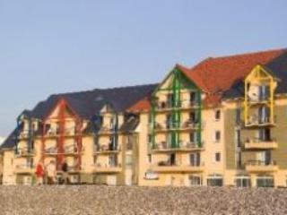 Terrasses de la Plage BBF - Cayeux - Northern France vacation rentals