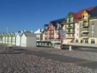 Terrasses de la Plage BBU - Cayeux - Northern France vacation rentals