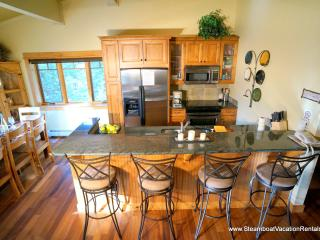 Phoenix Condos #P120 - Steamboat Springs vacation rentals
