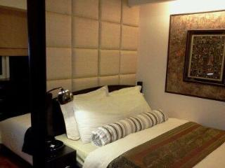2BR  Condo in Ortigas Business District, Pasig - Philippines vacation rentals