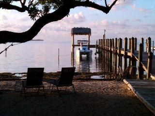 Oceanfront Rental on Summerland Key, Florida - Summerland Key vacation rentals