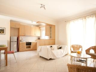 Athens  modern family apartment, 2 bedroom,WIFI,AC - Athens vacation rentals