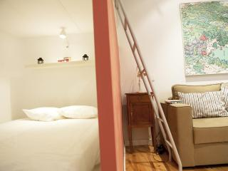 Comfortable and cozy apartment in Madrid's heart - Madrid vacation rentals