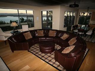 Headland House Panoramic Views + Beach Access - Deer Harbor vacation rentals