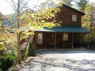 Codies Ridge - Pigeon Forge vacation rentals
