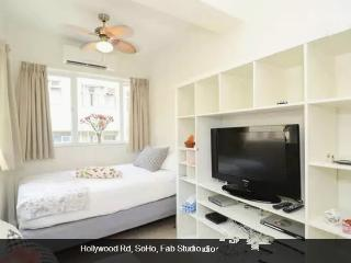 1BR Apartment @ SoHo, Hollywood - Hong Kong vacation rentals