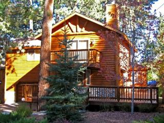 Mount Shasta Retreat - 3 Bedroom Vacation Rental in Big Bear Lake - Big Bear Lake vacation rentals