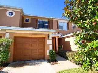 Townhome at Legacy Park - Communal Pool (153-LEG) - Davenport vacation rentals
