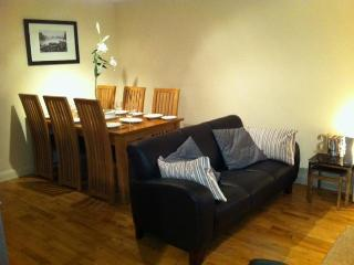 Marine Apartments Ballycastle - Free WiFi - County Antrim vacation rentals