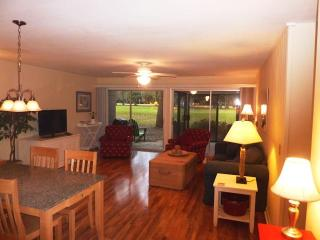 43,SEAPINES, Renovated,golf disc,wifi Bikes, Beach - Sea Pines vacation rentals