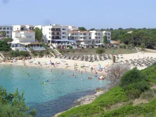 Apartment BARCELO - Porto Colom vacation rentals