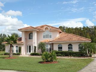 Outstanding Kissimmee vacation home with pool & Spa, off Poinciana Blvd - Kissimmee vacation rentals