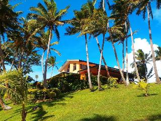 HEAVENSDOOR|FIJI - Million Dollar View - Fiji vacation rentals