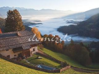 Luxury mountain lodge in Italy, Dolomites - South Tyrol vacation rentals