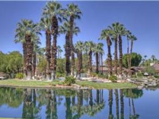 Pets Welcome! Ideal Home on Lake-The Lakes CC (KS519) - Palm Desert vacation rentals