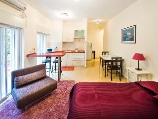 Harmony Studio - Jerusalem Vacation Rental - Jerusalem vacation rentals