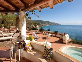 Island Villa in Sicily, Walk to the Water - Villa Spisone - Sicily vacation rentals