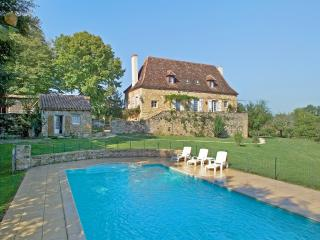 16th Century French Villa in Dordogne with Private Pool - Maison Souillac - Midi-Pyrenees vacation rentals