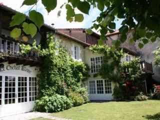 7 bedroom (en suite) house sleeps 14, lovely pool - London vacation rentals