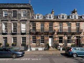Saxe Coburg Place apartment 2 - Edinburgh vacation rentals