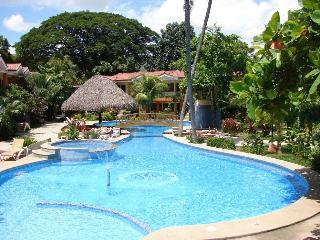 Cocomarindo Villa Hazel No 35 - 2 steps to s/pool - Playas del Coco vacation rentals