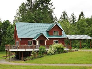 Dislodge and spa at Mt. Baker and the LTC. - Glacier vacation rentals