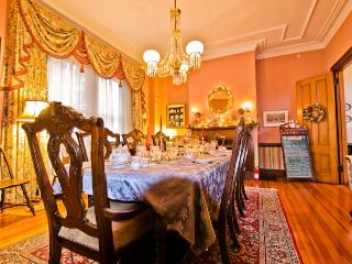 Large House Rental in Center of Downtown Newport - Newport vacation rentals