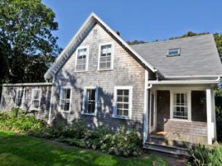 IN-TOWN HISTORIC CHARMER WITH POOL - VH RMAN-33 - Martha's Vineyard vacation rentals