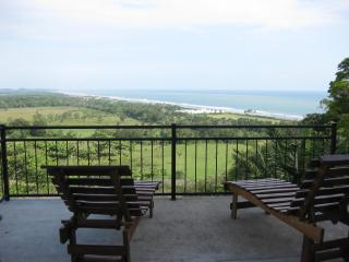 SPECTACULAR Panoramic Ocean & Jungle Views - Playa Hermosa vacation rentals