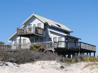 Sunbird - Saint George Island vacation rentals