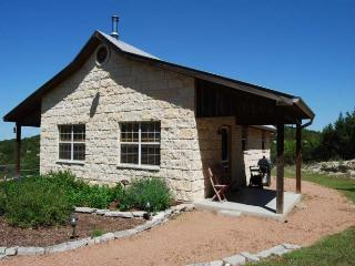 Deer Ridge Cottage - Texas Hill Country vacation rentals