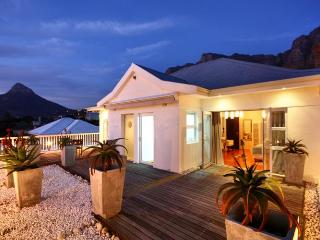 Palm Tree House - Camps Bay vacation rentals