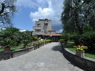 Villa Concetta - Here is your place in Sorrento! - Sorrento vacation rentals