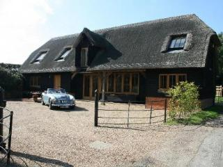 The Hayloft at Chislet - Kent vacation rentals