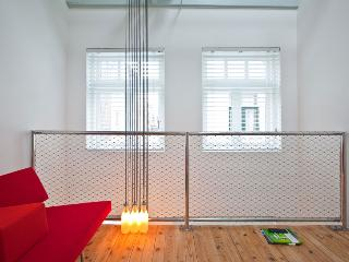 Luxurious- trendy and Modern Centre apartment - The Hague vacation rentals