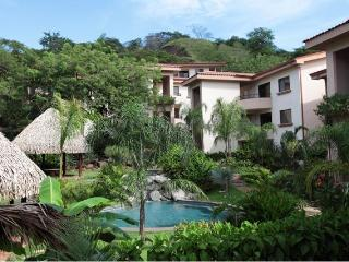 Brand New Two Bedroom Condo Coco and Playa Ocotal - Playas del Coco vacation rentals