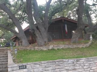 Luxury living in Texas Hill Country at Canyon Lake - Canyon Lake vacation rentals